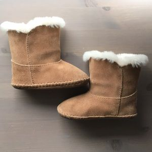 Baby Ugg Boots Size 4/5